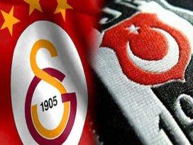 Galatasaray ve Beşiktaşa kötü haber!