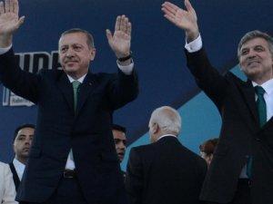 Erdoğanın Köşk formülü buna bağlı!