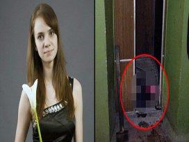 Asansörde gelen korkunç ölüm!