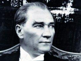 Atatürk ismi yasaklandı!