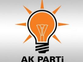 AK Partiden 900 kişi istifa etti!