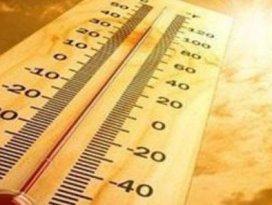 O güne dikkat! Çok sıcak olacak