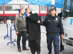 Konyadaki kumar baskını; 6 kişi tutuklandı