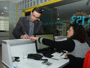 Konya Büyükşehir Belediyesinden açık kapı hizmeti