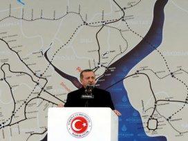 Erdoğandan Paralel Yapı medyasına ve Hürriyete tepki