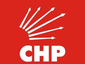 CHPde bir istifa daha