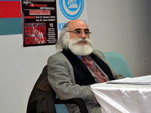 Kuluda Hocalı Katliamı konulu konferans
