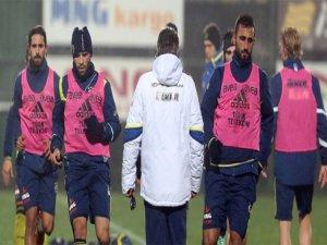 Fenerbahçeye iki müjde birden!
