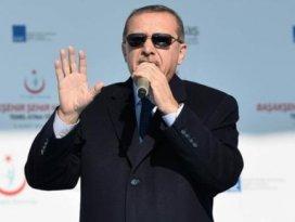 Erdoğan: Elebaşından da hesap soracağız
