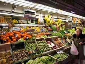 Sebze-Meyve ticaretine düzenleme