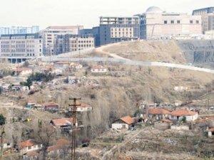 İpek Üniversitesine Hazine arazisi nasıl devredildi?