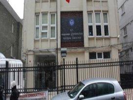 Marmara Üniversitesinde Gezi provokasyonu