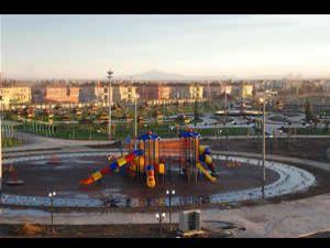 Karatay Belediyesinin en büyük yatırımı açılışa hazır