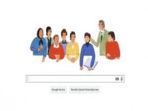 Google Türk yönetmeni unutmadı