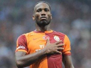 Didier Drogba Yılın Adamı olma yolunda