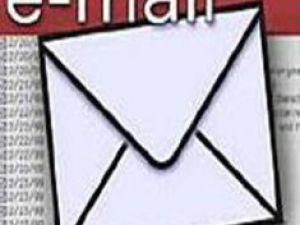Bu e-postalara dikkat
