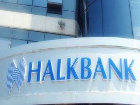 CHPnin Halkbank iftirası boş çıktı