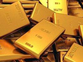 Altın fiyatındaki yükseliş satışa yöneltti