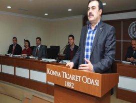 KTOda istişare toplantıları sürüyor