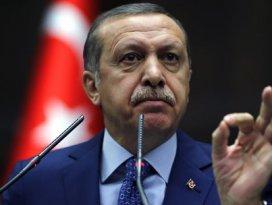Erdoğan: Neden buraya gelmiyorsun?