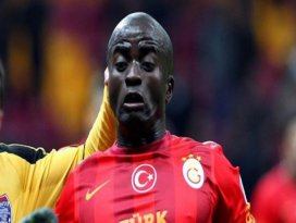 Dany, Galatasaraya dava açıyor!