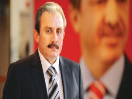 AK Parti YSKnın kararına itiraz edecek