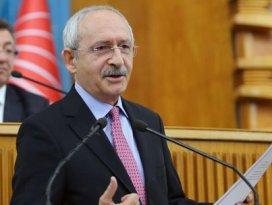 Kılıçdaroğlu: Tape dinletenleri savcı çağrıyor
