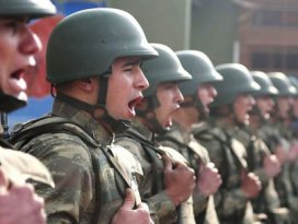 Yeni düzenleme ile askerlik yaşı değişti!