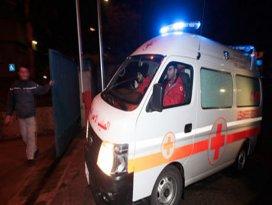Bombalı ambulansla Türkiyeyi kana bulayacaklardı
