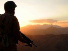 Sınırda gerginlik: 6sı asker 8 yaralı