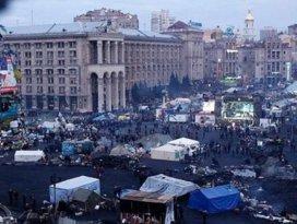 Ukraynada seçim tarihi belli oldu