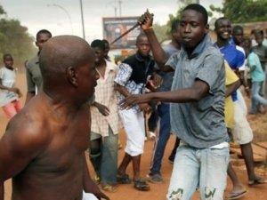 Orta Afrikada ezan sesi duyulmayacak