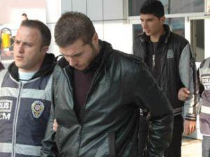 Suç örgütü operasyonu ; 20 gözaltı