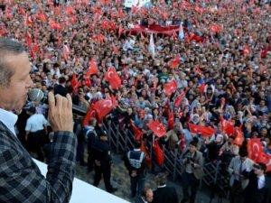 Alaboranın tweeti AK Partiye ilham oldu