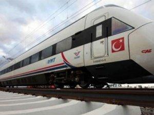 Ankara-İstanbul YHTde geri sayım