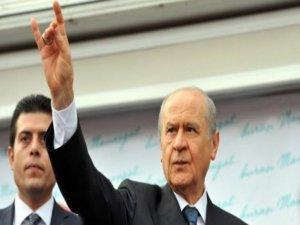 Bahçelinin yeni gafı: Ne AKP ne MHP