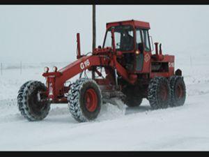Selçuklu Belediyesi kış şartlarına hazır