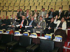 Karatay Belediyesi, yılın ilk meclis toplantısını yaptı