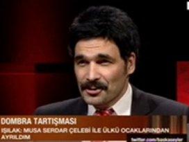 Uğur Işılak: Erdoğan muhalif bir lider!