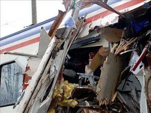 Bilecik tren kazası sonuçlandı: 2 makinist tutuklandı