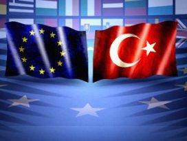 Türkiyeye Avrupa Birliği Şoku