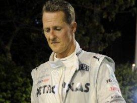 Schumacherden kötü haber! Vazgeçtiler...