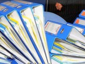 Gizli bilgi ve belge bulundurma davasına ek iddianame
