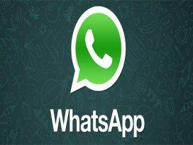 WhatsAppdan sıradışı yenilik
