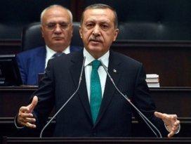 Erdoğan: Kimsenin yanına bırakmayacağız