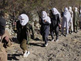 Talibana yönelik operasyonlar sürüyor: 109 ölü