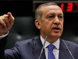 Erdoğan: İsteseniz de istemeseniz de...