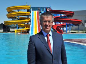 Konyada yüzme bilmeyen çocuk kalmayacak