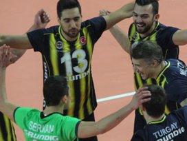 Fenerbahçe finale yürüyor