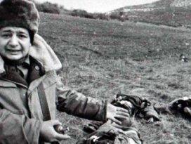 Hocalı katliamının 22. yıl dönümü